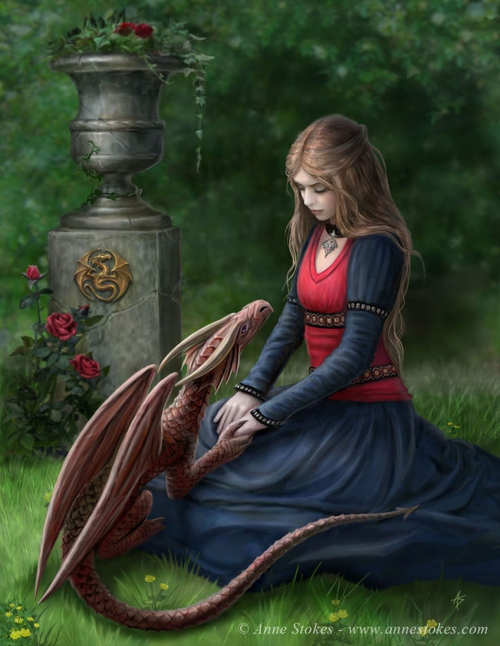 Secret_Garden_by_Anne_Stokes