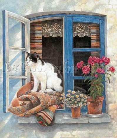 Gigia - Il giornale dei gatti - Luli.11 mlm 2013