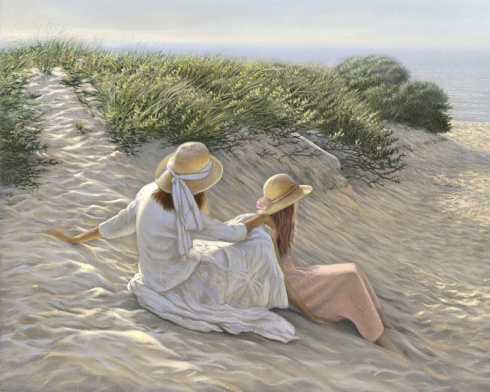 Summer Light - MARK SHASHA