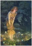 Hughes Midsummer Eve