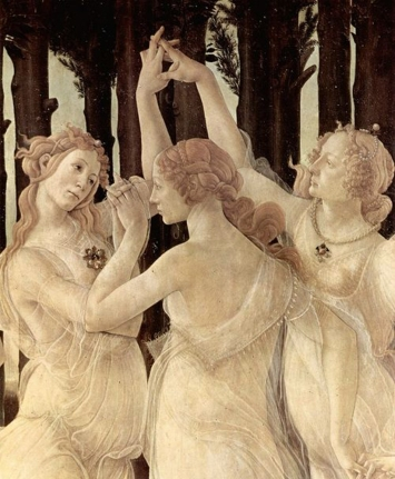 botticelli tre g part